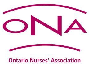 ONA - Ontario Nurses' Association